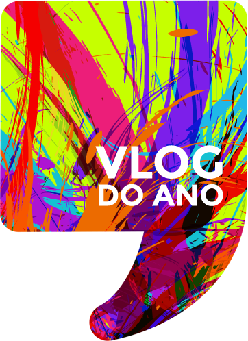 Vlog do Ano